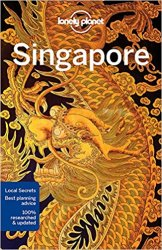 Lonely Planet Singapore, 11 edition
