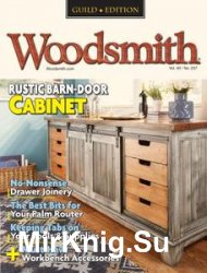Woodsmith Magazine - June/July 2018