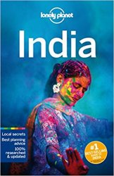 Lonely Planet India, 17 Edition