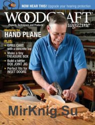 Woodcraft Magazine - June/July 2018