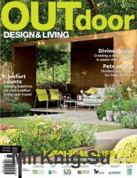 Outdoor Design & Living - Issue 36
