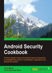 Android Security Cookbook (+code)