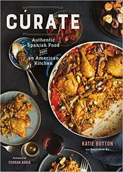 Curate: Authentic Spanish Food from an American Kitchen