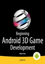 Beginning Android 3D Game Development (+code)