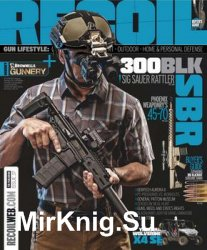 Recoil - Issue 37