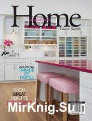 Cosmopolitan Home - Spring 2018