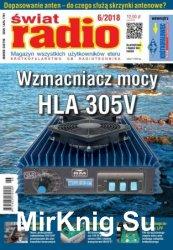 Swiat radio №6 2018