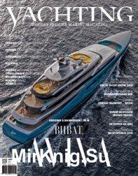 Yachting 2018-03 (95) (Россия)