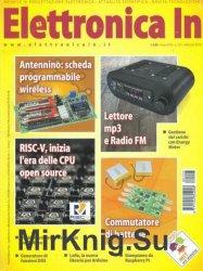 Elettronica In - N.225