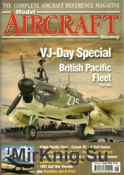 Model Aircraft Monthly 2005-08