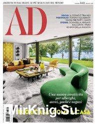 AD Architectural Digest Italia - Maggio 2018