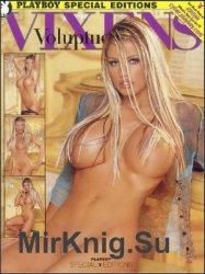 Playboy's Voluptuous Vixens №05-06 2003