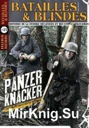 Panzerknacker: Histoire du Combat Antichar Allemand 1939-1945 (Batailles & Blindes Hors-Serie №21)
