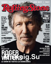 Rolling Stone №105 2018