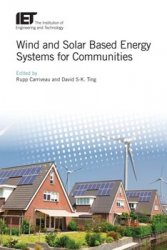 Wind and Solar Based Energy Systems for Communities