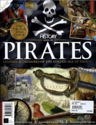 All About History: Book of Pirates Second Edition