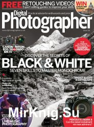 Digital Photographer Issue 201