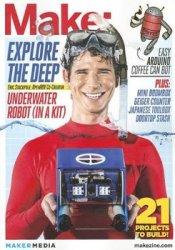Make: Technology on Your Time Volume 34: Robotics Make: Technology on Your Time Volume 34: Robotics