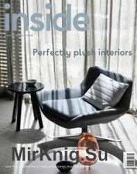 inside - Interior Design Review Magazine - May/June 2018
