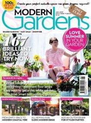 Modern Gardens - June 2018