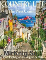 Country Life UK - 30 May 2018