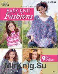 Easy Knit Fashions