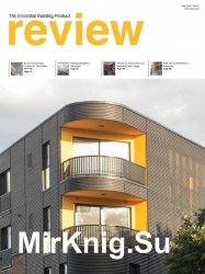 The Essential Building Product Review - May 2018