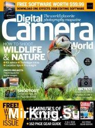 Digital Camera World - June 2018