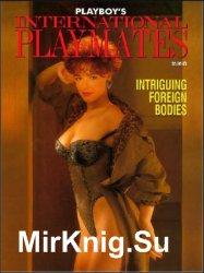 Playboy's International Playmates №7 1993