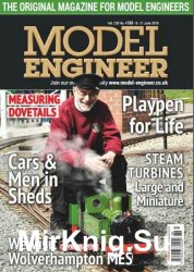 Model Engineer No.4588