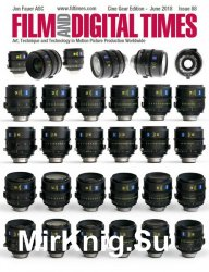 Film and Digital Times Issue 88 2018