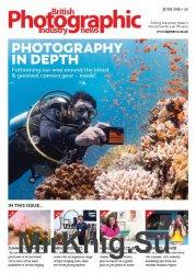 British Photographic Industry News No. 2018