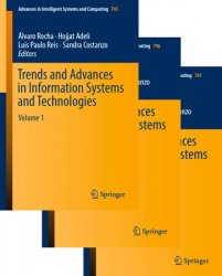 Trends and Advances in Information Systems and Technologies: Vol.I-III