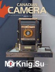 Canadian Camera Vol.19 No.1 2018