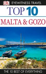 Top 10 Malta and Gozo (2015)