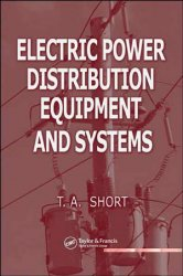 Electric Power Distribution Equipment and Systems