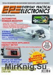 Everyday Practical Electronics - July 2018