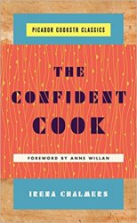 The Confident Cook: Basic Recipes and How to Build on Them