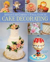 Artisan Cake Company's Visual Guide to Cake Decorating