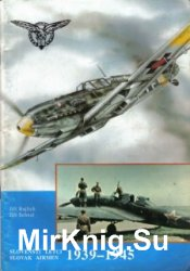 Slovensti litci 1939-1945 / Slovak Airmen 1939-1945
