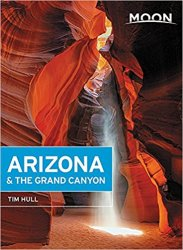 Moon Arizona & the Grand Canyon, 14th Edition