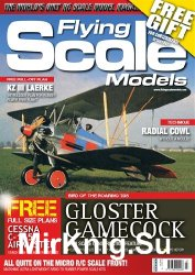 Flying Scale Models - Issue 224 (July 2018)