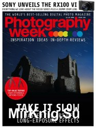 Photography Week Issue 299 2018