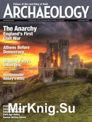 Archaeology - July/August 2018