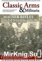 Classic Arms & Militaria 2014-02/03