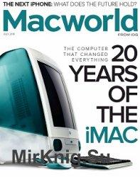 Macworld USA - July 2018