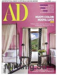 AD Architectural Digest Italia - Giugno 2018