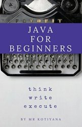 Java for Beginners 2018