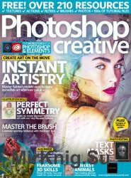 Photoshop Creative Issue 167 2018
