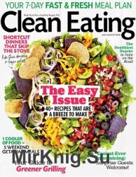 Clean Eating - July/August 2018